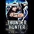 Thunder Hunter: An Urban Fantasy Novel  (Viking Soul Book 1)