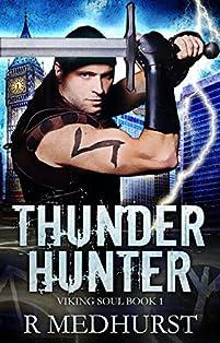 Thunder Hunter by Rachel Medhurst ebook deal