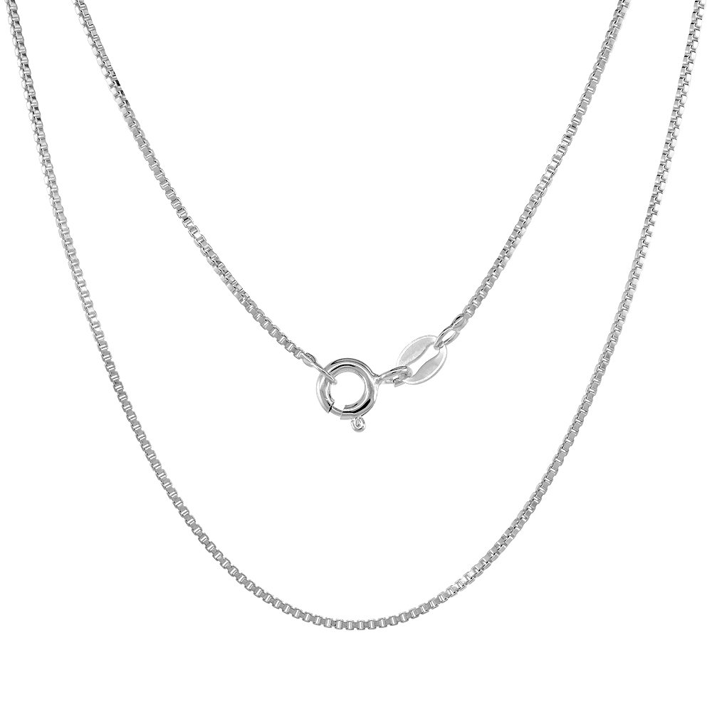Sterling Silver Pommee Cross Necklace Solid Back Handmade 1 7//16 inch 18-30 inch Chain
