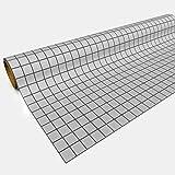 Amazon Com Gaming Paper Roll 1 Quot Square Beige Rpg Mat