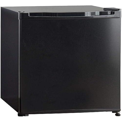 タンスのゲン 冷蔵庫 46L 小型 1ドア 一人暮らし 両扉対応