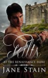 This is Jane Stain's entire bestselling Renaissance Fair series ~ a suspenseful blend of Druidic magic, feuding highland clans, and a modern woman trying to make sense of it all ~The moment budding drama teacher Emily Shaw lays eyes on handso...