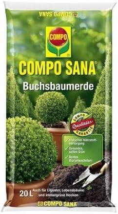 Compo Sana – ®, Boj Tierra: Amazon.es: Jardín