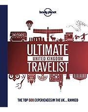 Ultimate UK Travelist 1ed -anglais-