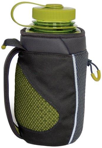(Nalgene Bottle Carrier Handheld for 32 Oz Bottles, Gray)