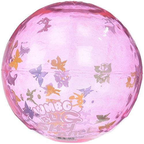 (Maui Toys Jumbo Bug Sky Ball, 120mm, Assorted Colors)