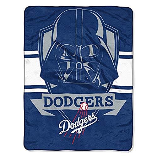 MLB Los Angeles Dodgers Star Wars Cobranded