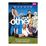 Married Single Other (Season 1) - 2-DVD Box Set ( Married Single Other - Season One ) [ NON-USA FORMAT, PAL, Reg.0 Import - Netherlands ]