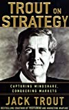 img - for Jack Trout on Strategy book / textbook / text book