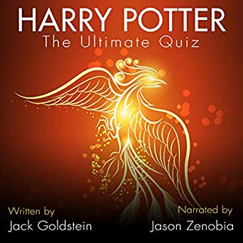 Harry Potter - the Ultimate Quiz: 400 Questions and Answers (Audio