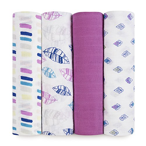 aden anais swaddle pack wink