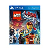 Ps4 Console Best Deals - The Lego Movie Videogame - PlayStation 4 - Standard Edition