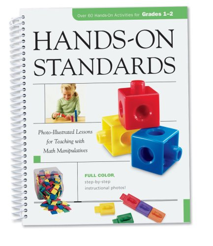 Amazon.com : Hands-On Standards: Photo-Illustrated Lessons for ...
