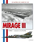Mirage III - Tome 1, Herve' Beaumont, 2352500907