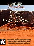 Nature Wonders - Wadi Rum - Jordan