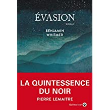 Evasion (Americana) (French Edition)