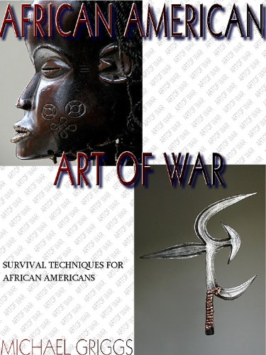 Search : African American Art of War