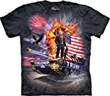 The Mountain Mens the Epic Trump Adult T-Shirt