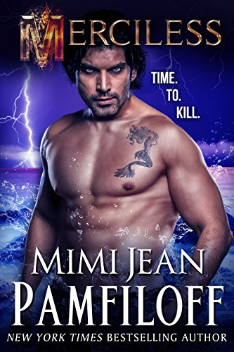 MERCILESS (The Mermen Trilogy Book 3)