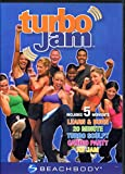 Best 20 Minute Workout Dvds - Turbo Jam: 5 Workouts - Learn & Burn Review