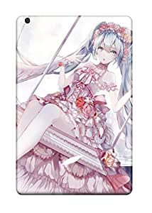Oscar M. Gilbert's Shop Best Hot Case Cover Protector For Ipad Mini 3- Vocaloid