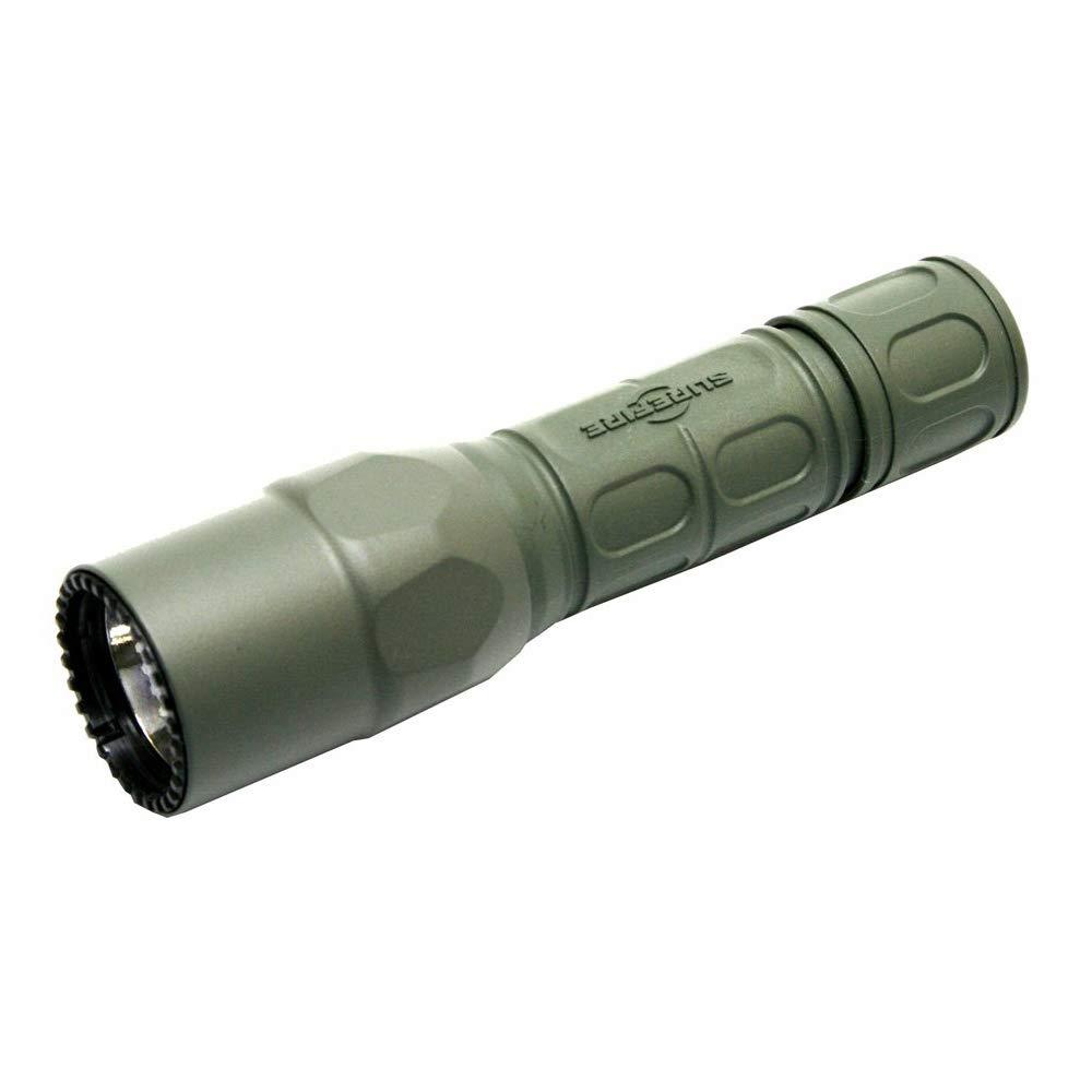 SUREFIRE シュアファイア G2X PRO Dual グリーン Output G2XDFG LED 600lm SUREFIRE G2X-D-FG フラッシュ ライト 600ルーメン グリーン 緑 G2XDFG [並行輸入品] B07NVN8S34, ネクタイ屋Bream:4001f066 --- ijpba.info
