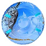 "Aqua Leisure Mega ""Snow Leopards"" Snowtube"