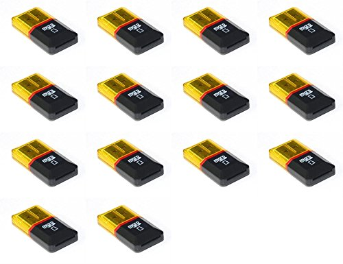 14 x Quantity of HTC Desire 510 Micro SD Card Reader Up to 32GB - FAST FROM Orlando, Florida (Htc Wing)