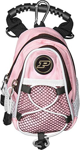 Purdue Boilermakers Golf Mini Day Pack Golf Pink - Licens...