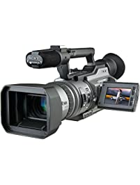 617c21296 Sony DCR-VX2100 3CCD MiniDV Handycam Camcorder w 12x Optical Zoom  (Discontinued by