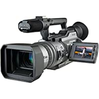 Sony DCR-VX2100 3CCD MiniDV Handycam Camcorder w/12x Optical Zoom (Discontinued by Manufacturer)