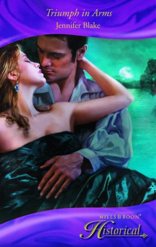 Download Triumph in Arms (Mills & Boon Historical) pdf