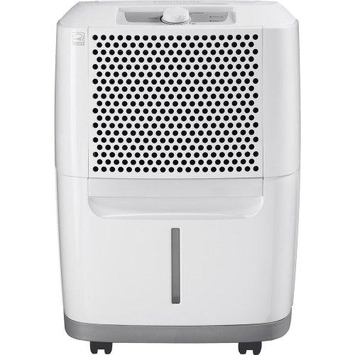 Frigidaire FAD301NWD Energy Star 30-Pint Dehumidifier
