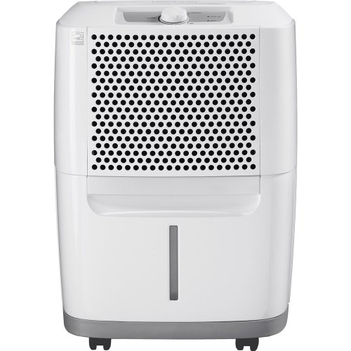 (Frigidaire FAD301NWD Energy Star 30-Pint Dehumidifier)