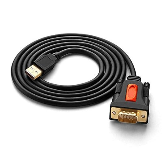GWWDNB-XXB Línea de impresión USB a DB9 Puerto Serie Universal Db9 ...