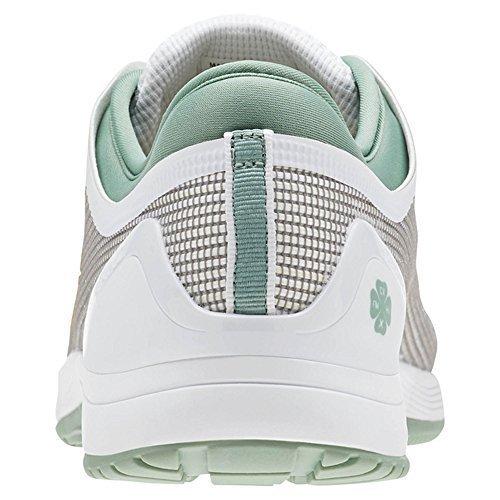 460fc6da08bb4 Reebok Crossfit Nano 8 Flexweave Shoe Women's Crossfit White | Amazon