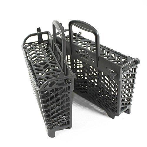 6-918873 Whirlpool Dishwasher Dishwasher Silverware Basket Assembly (Basket Flatware Dishwasher)