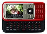 Samsung Rant Phone, Red (Sprint)