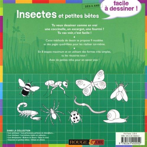 Amazon Fr Insectes Et Petites Betes Mike Davis Livres