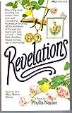 Revelations, Phyllis Reynolds Naylor, 0440169232