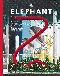 Elephant, Issue 15: The Arts & Visual Culture Magazine (Elephant Magazine)