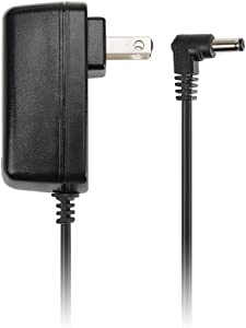 Pergear DC 12V 1A Switching Power Supply Adapter for PERGEAR A6 Plus,DESTVIEW R7,LILLIPUT A7S,ANDYCINE A6/A6 Plus,FEELWORLD F5/F6/F6S/A5/FW279/FW279S/F570,DC Connector Jack 5.5mmx2.1mm