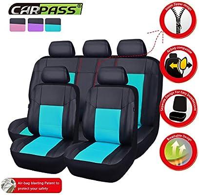 veicoli /universale per auto SUV New arrival- auto pass skyline PU coprisedili auto/