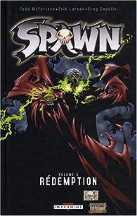 Spawn, Tome 5 : Rédemption par Todd McFarlane