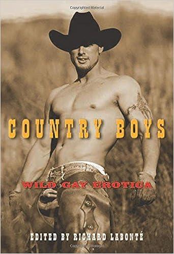 Country boys wild gay erotica preview
