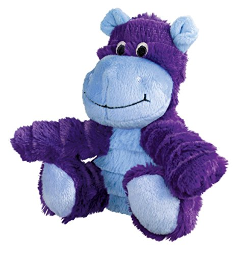 KONG Layerz Hippo Toy Small product image