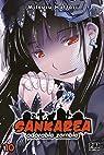 Sankarea adorable zombie, tome 10 par Hattori