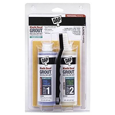 DAP DAP KWIK SEAL GROUT RECOLOR KIT
