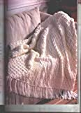 Herrschner's Blue-Ribbon Knit and Crochet Afghans offers