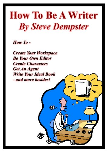 how-to-be-a-writer